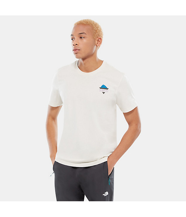 Herren Ridge T-Shirt | The North Face