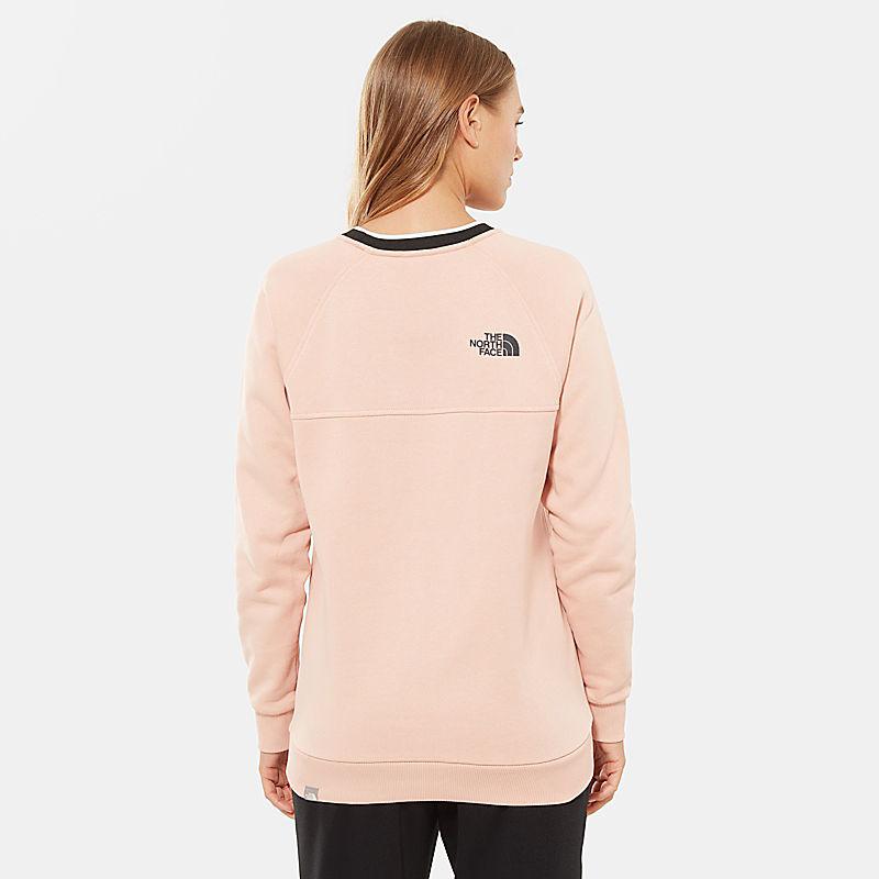 Damen Redbox Sweatshirt-