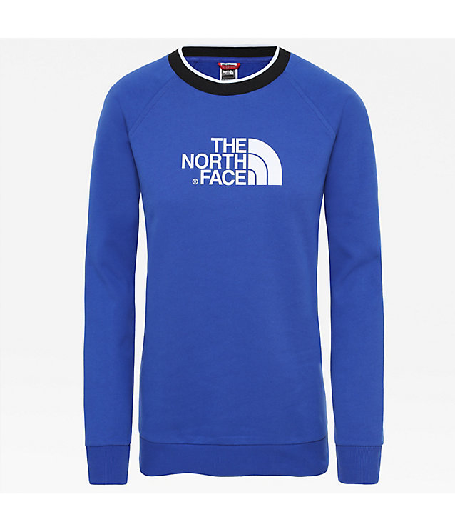 T-Shirt Donna a maniche lunghe Redbox | The North Face