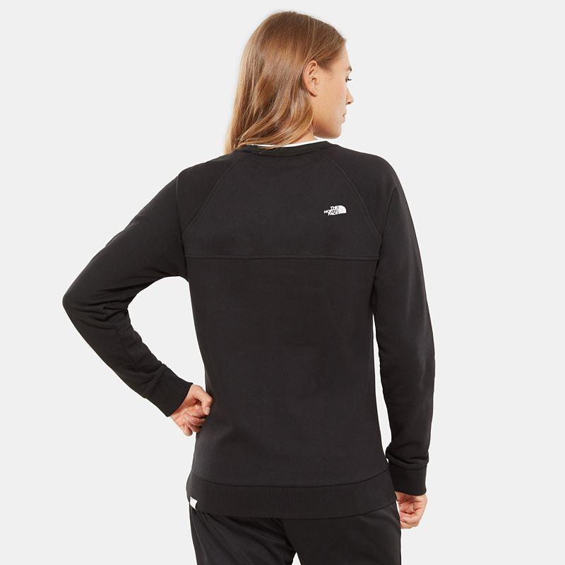 Redbox-sweater voor dames-