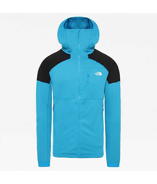 Veste à capuche Impendor Grid pour homme | The North Face