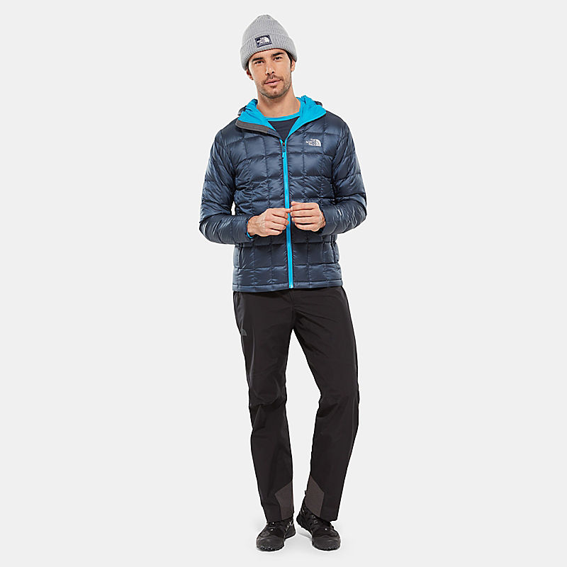 3226c345cc060 Men's Kabru Hooded Down Jacket | The North Face