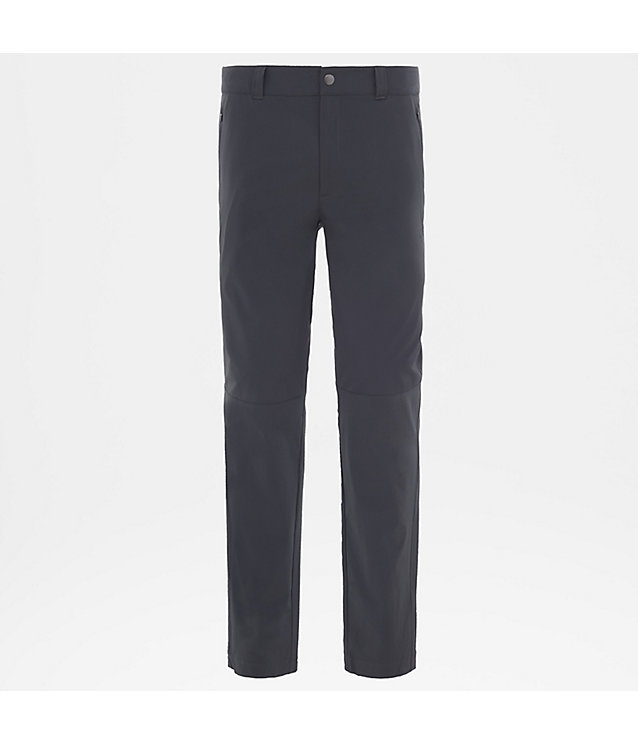 PANTALON SOFTSHELL BRENVA POUR HOMME | The North Face