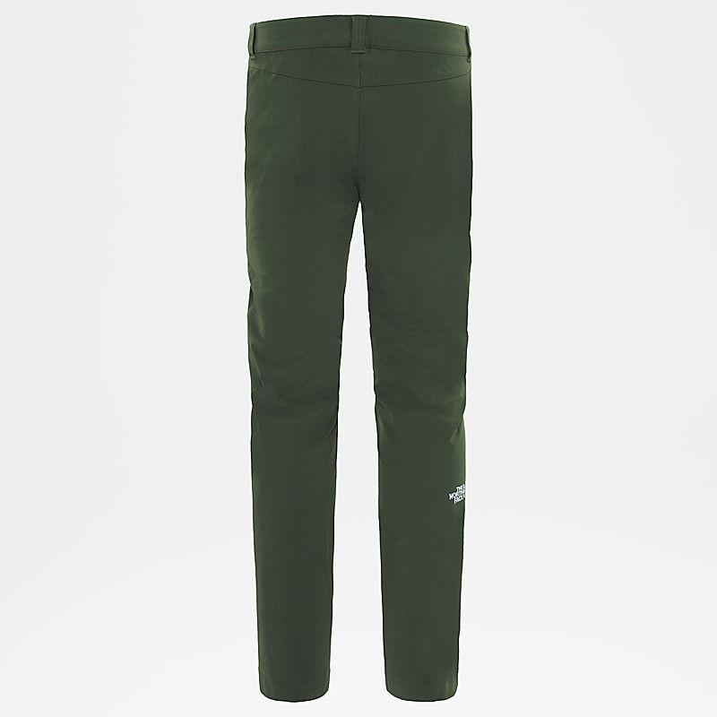 Brenva Softshell Trousers-