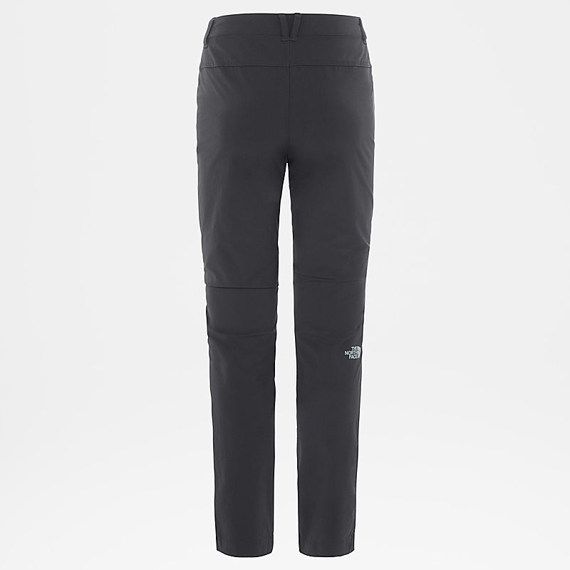 Brenva Softshell Trousers-
