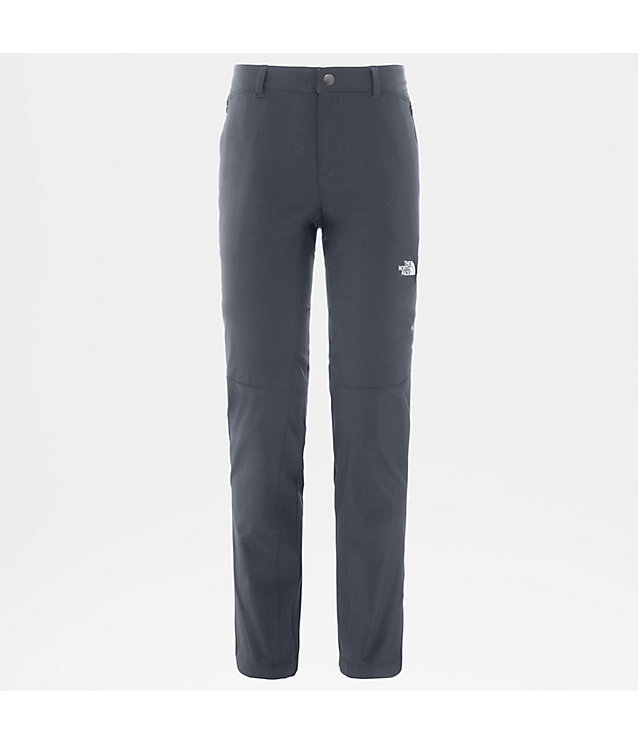 PANTALONI DONNA SOFTSHELL BRENVA | The North Face