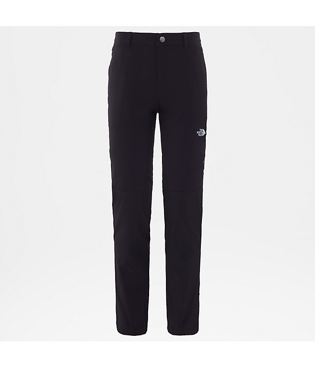 Brenva Softshell Trousers | The North Face