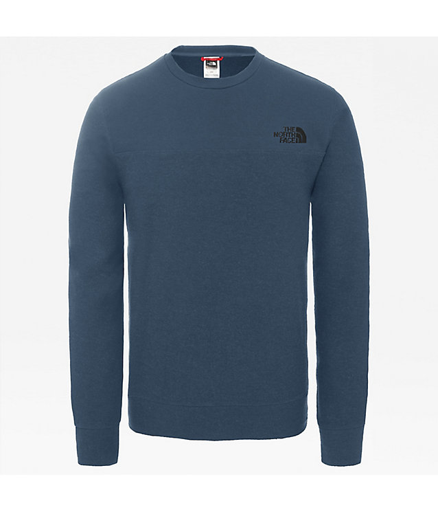 Men's Dumidi Contrast Sweater | The North Face