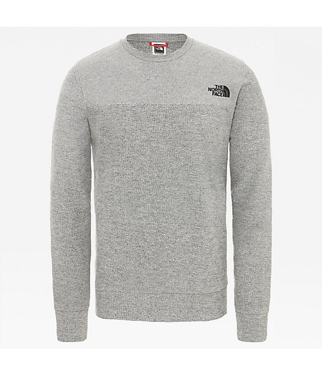 HERREN DUMIDI CONTRAST PULLOVER | The North Face