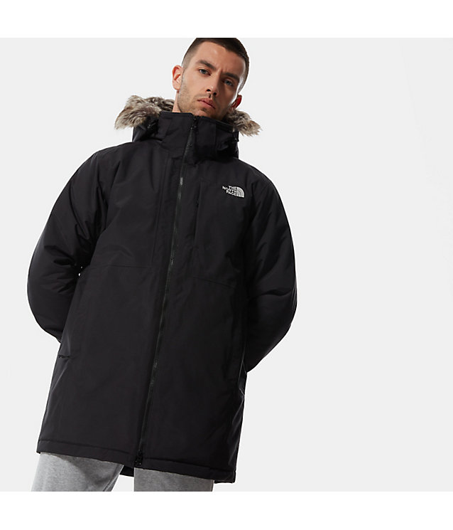HERREN-PARKA ARAL II | The North Face