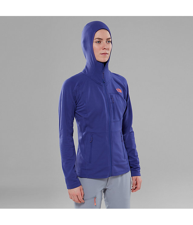 Incipent Hooded Jacket | The North Face