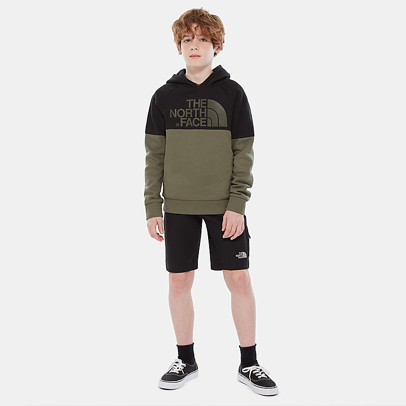 Sweat raglan Drew Peak enfant-