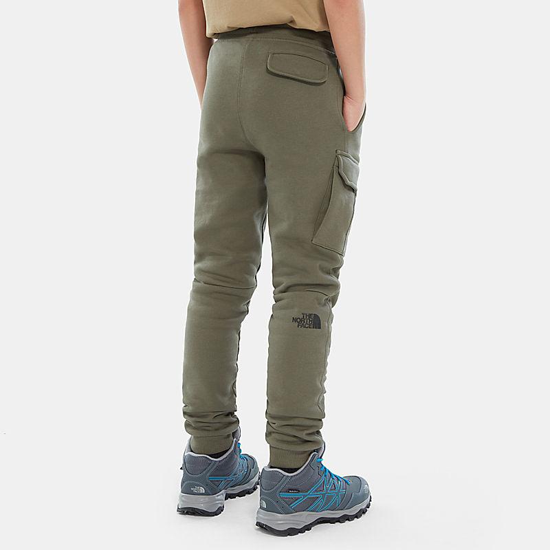 Youth New Drew Peak Trousers-