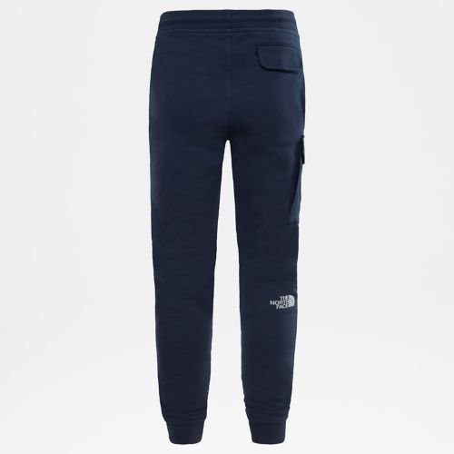 Pantalon New Drew Peak enfant-