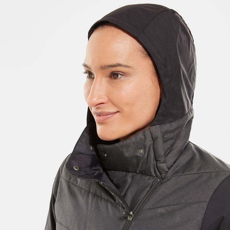Nordic Ventrix™-jas voor dames-