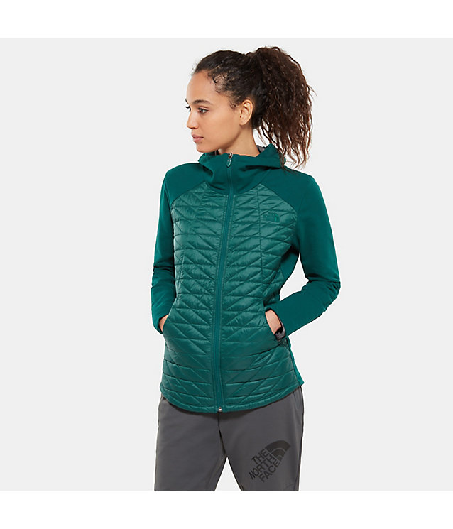 Women's Motivation Thermoball™ Jacket | The North Face