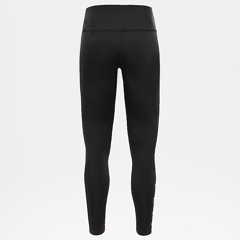 24/7 Graphic-legging voor dames-