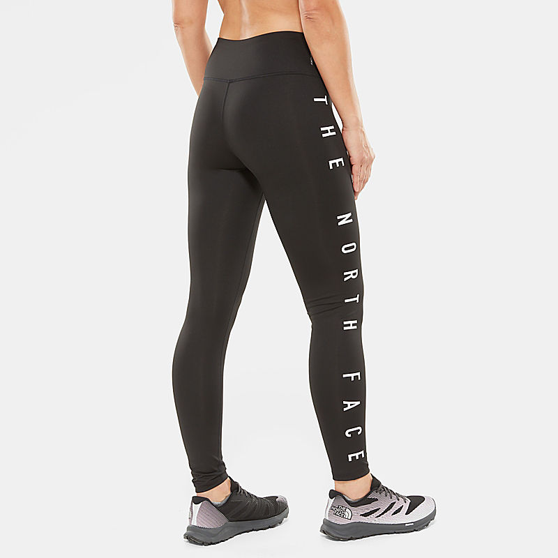 Women's 24/7 Graphic Tights-