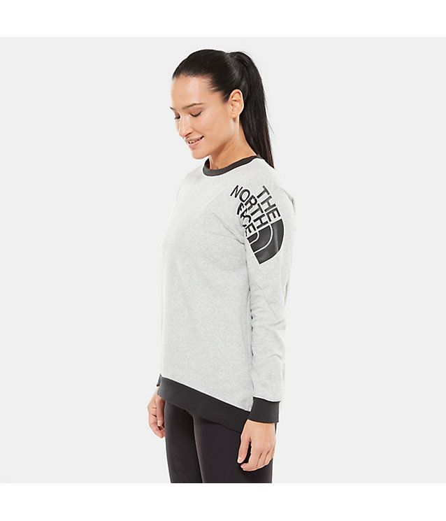 Women's Train N Logo Pullover | The North Face