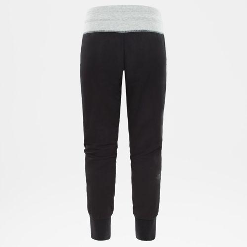 Pantalon de jogging Train N Logo pour femme-