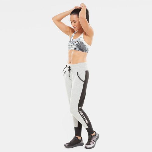 Train N Logo-joggingbroek voor dames-
