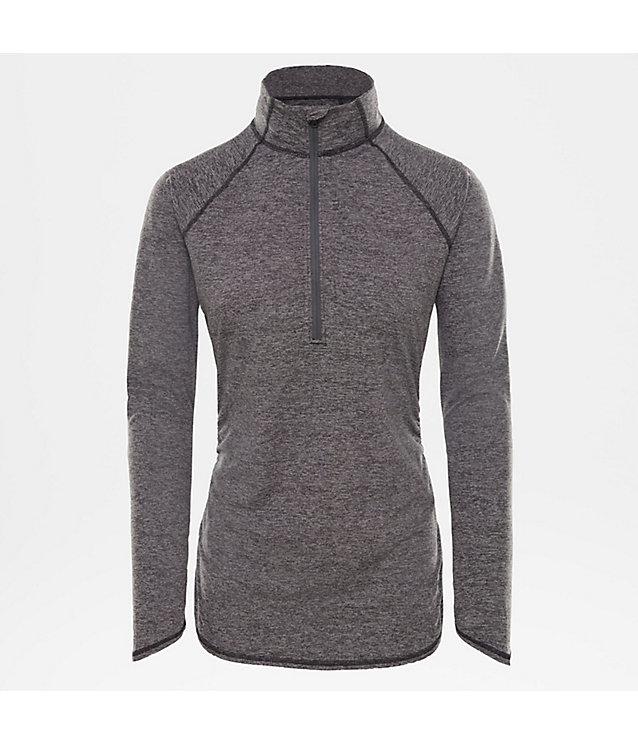 Women's Motivation Stripe 1/2 Zip Top | The North Face