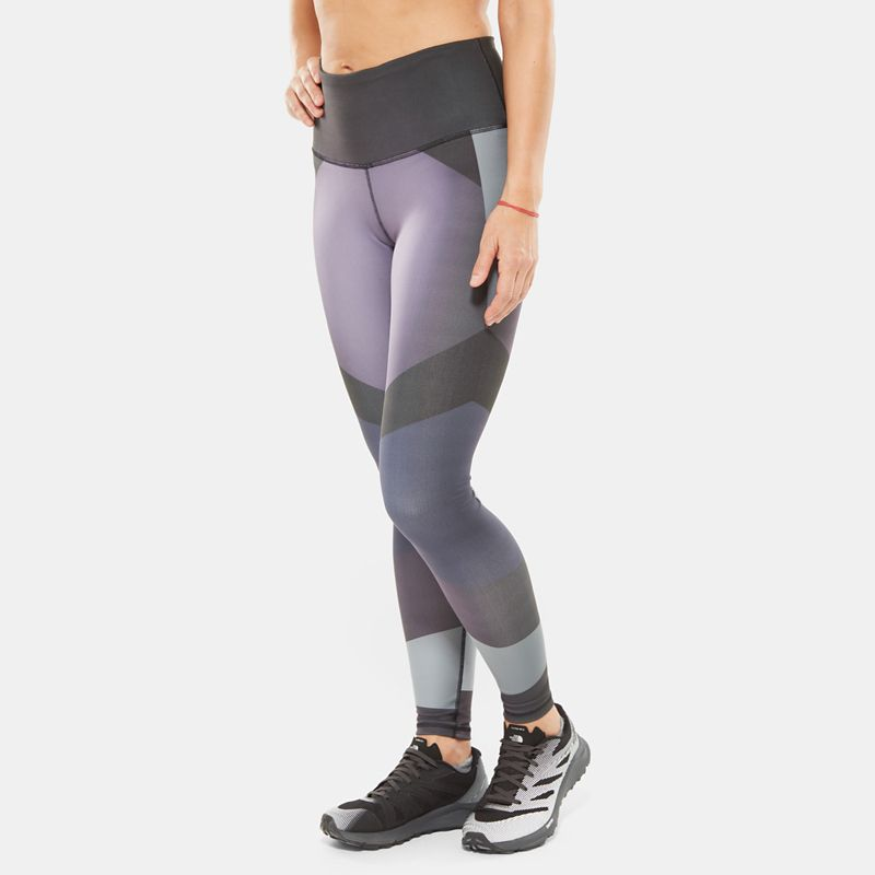 Women's Contoured Tech Tights-