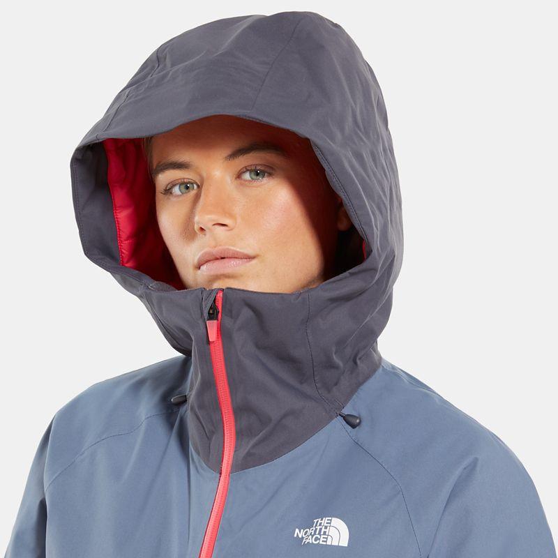 Women's Steep Series Sickline Jacket-