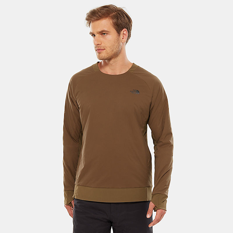 Men's Steep Series Ventrix™ Crew-