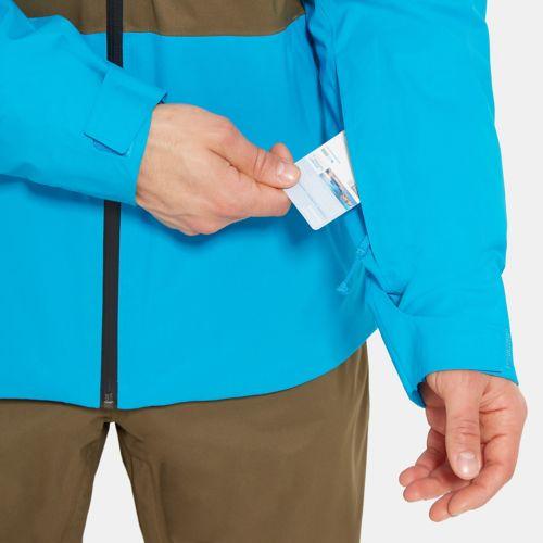 Sickline-jas voor heren-