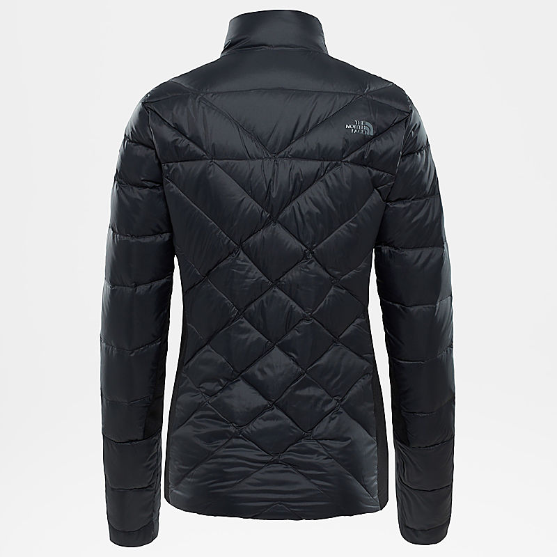 Women's Lucia Hybrid Down Jacket-