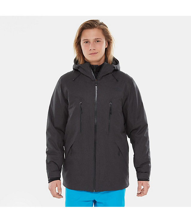 Giacca Uomo Mount Bre | The North Face