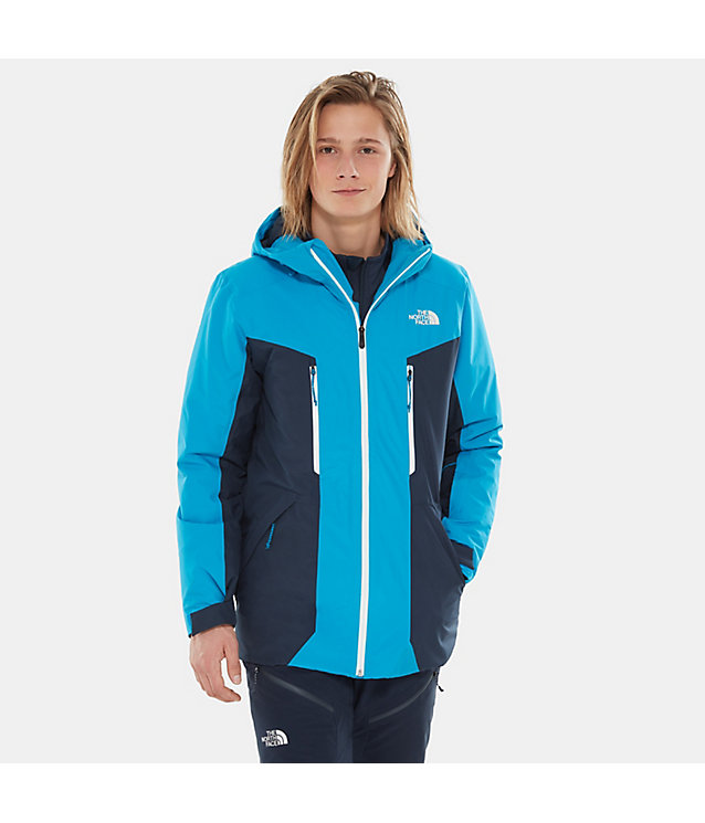 Men's Mount Bre Jacket | The North Face