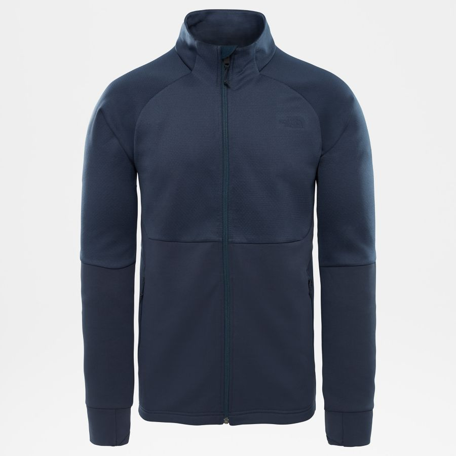 Men's Croda Rossa Fleece-