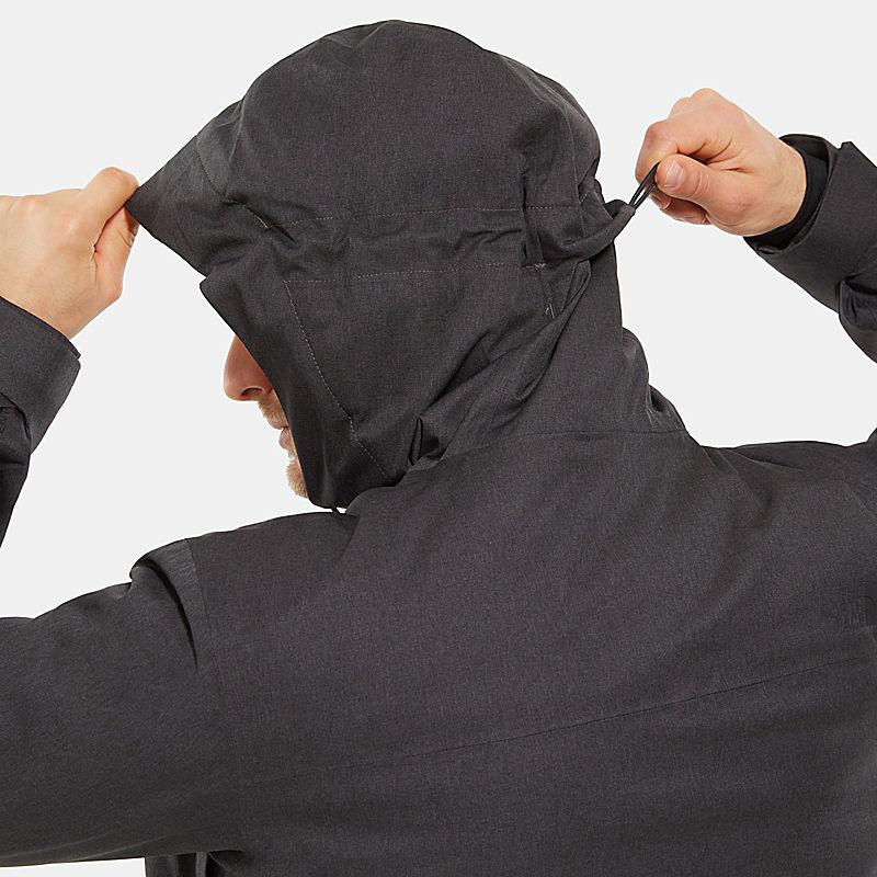 Men's Descendit Jacket-
