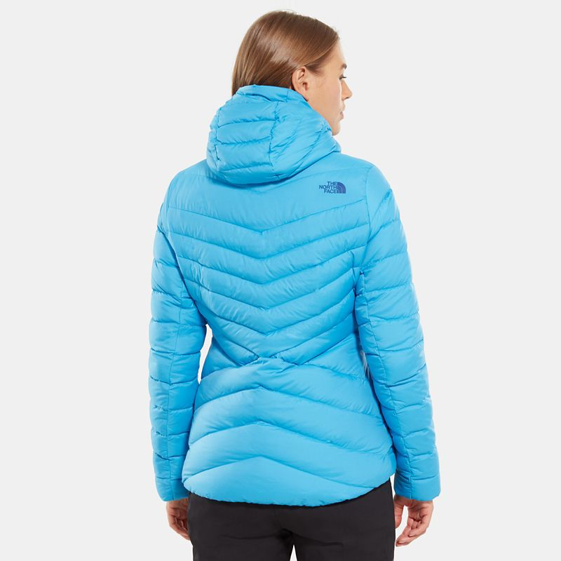 The Relleno North Mujer Chaqueta Moonlight Para De Plumón Face Con 851xw5q0