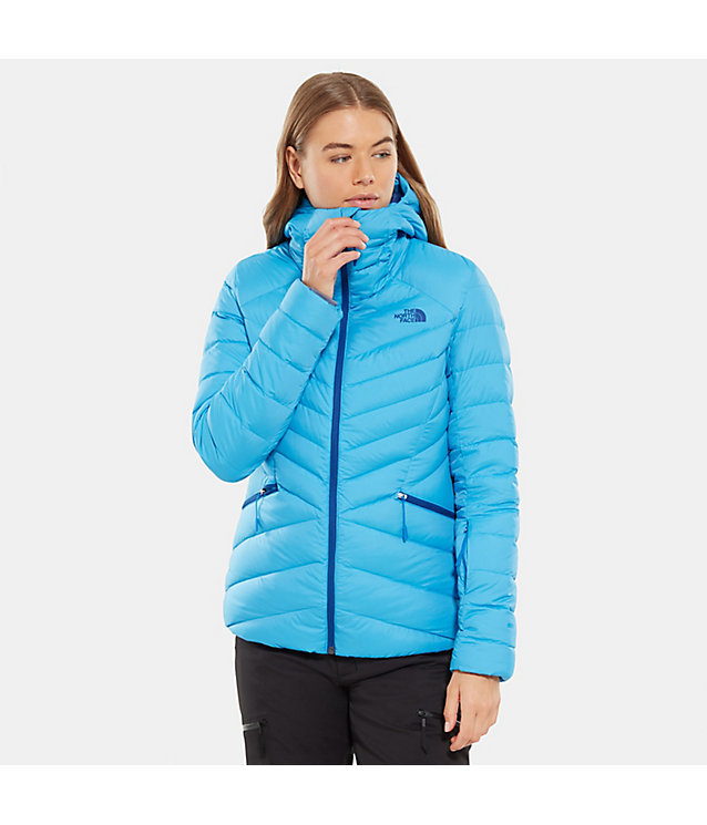 Giacca in piumino Donna Moonlight | The North Face
