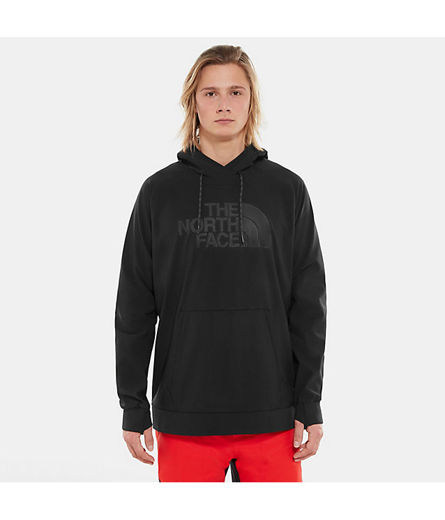 Men's Techn-O Logo Hoodie | The North Face