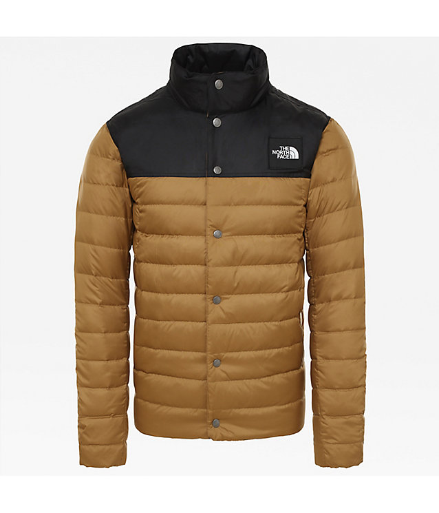 UNISEX DRT MIDLAYER DAUNENJACKE | The North Face