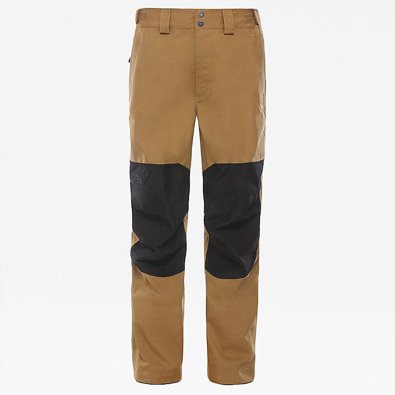 Unisex DRT Ski Pants-