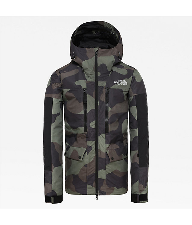 Men's Goldmill Parka | The North Face
