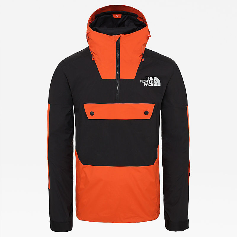 Men's Silvani Jacket-