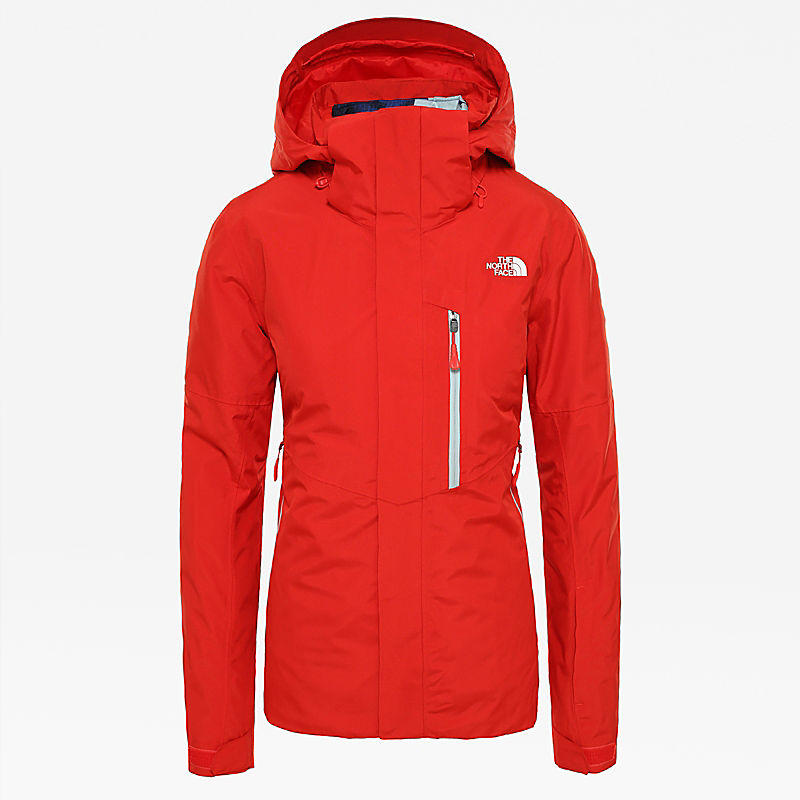 Women's Garner Zip-In Triclimate® Jacket-