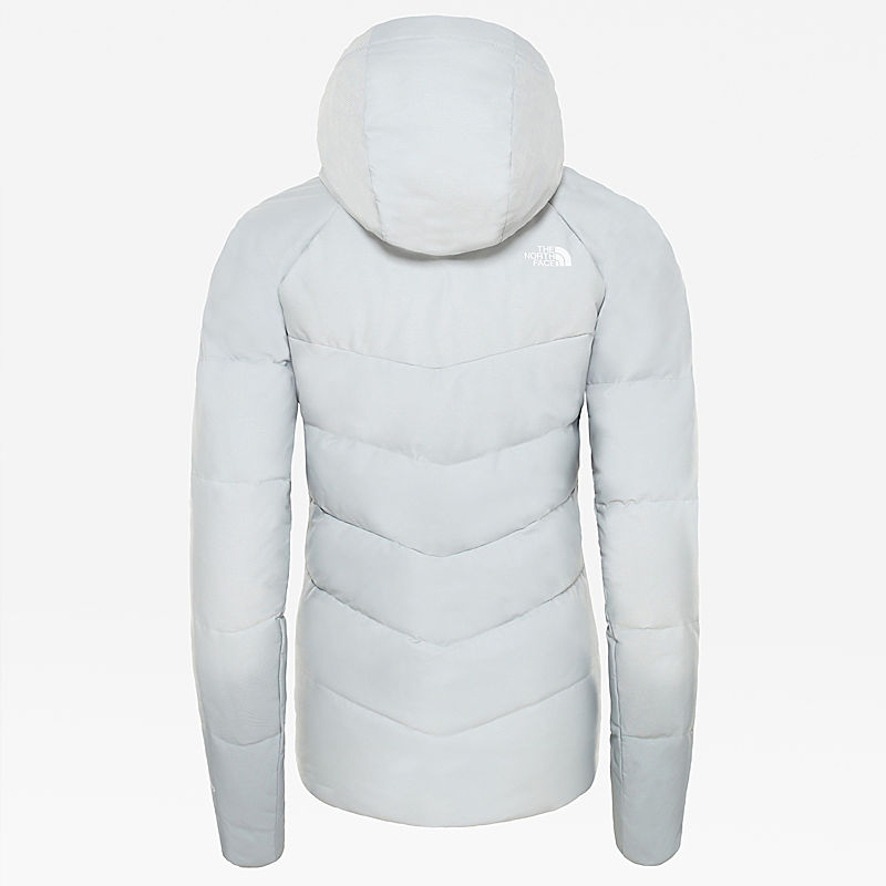 Women's Heavenly Down Jacket-