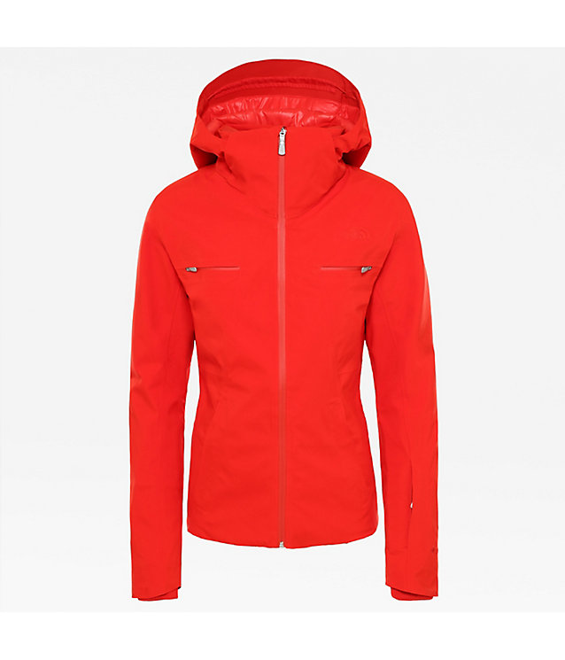 Damen Anonym Jacke | The North Face
