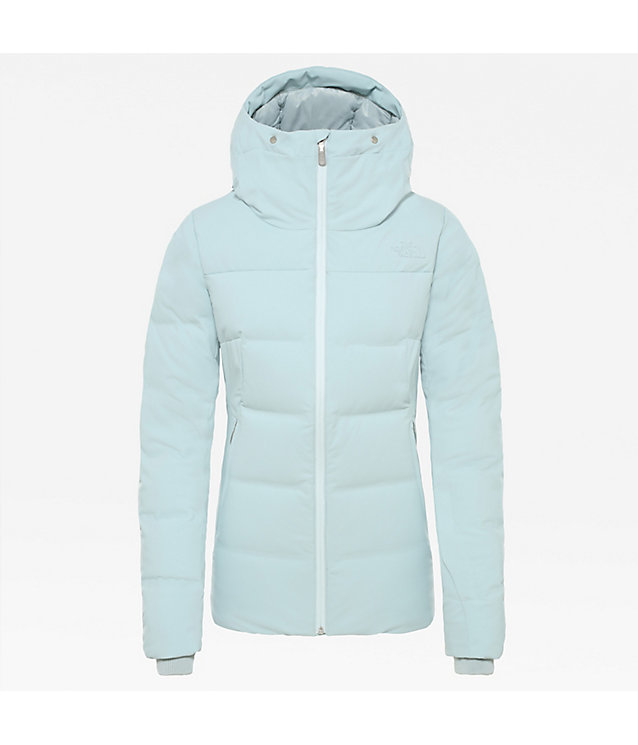 Damen Cirque Daunenjacke | The North Face
