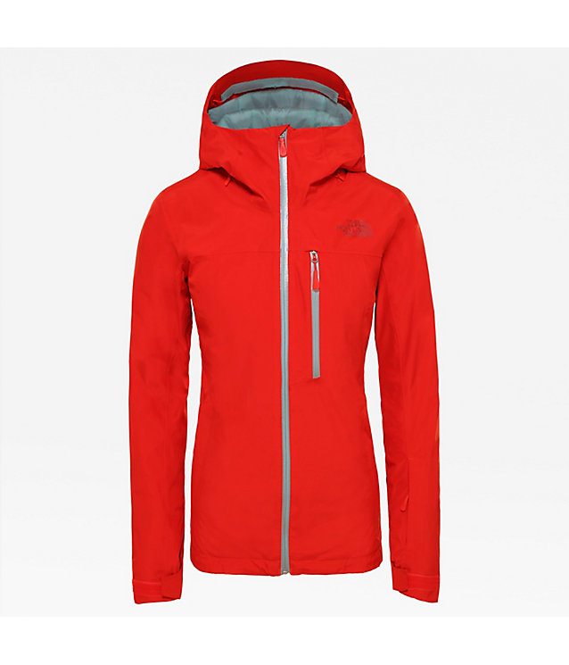 Damen Descendit Jacke | The North Face
