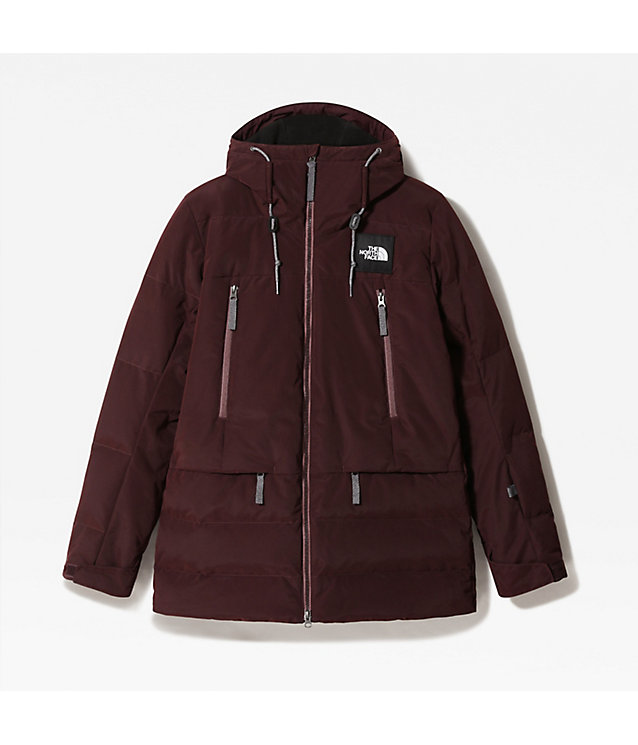 DAMEN PALLIE DAUNENJACKE | The North Face