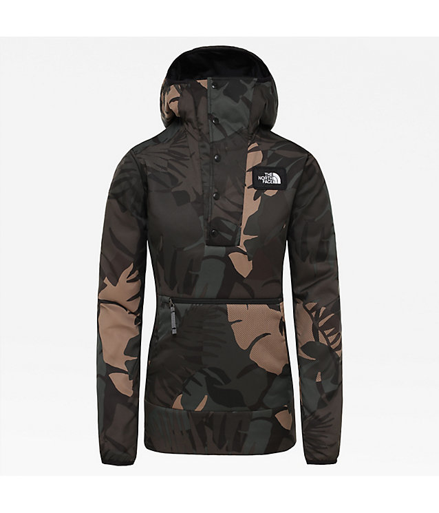 Women's Mountain Shredshirt Jacket | The North Face
