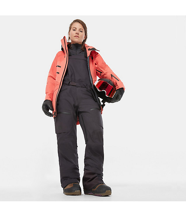 Women's Brigandine FUTURELIGHT™ Bib Trousers | The North Face